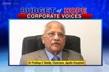 Budget 2014: Health sector needs to be boosted, says Apollo chairman