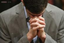 US sues an NY company for making workers pray, say 'I love you'