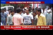 Bihar: 2 interns working with an associate of Gates Foundation thrashed, jailed for 'sexual assault'