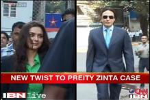 Preity Zinta, Ness Wadia had three arguments: IPL COO's statement