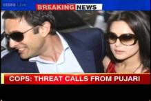 Preity-Ness case: Threat calls made by Ravi Pujari, says Mumbai Police