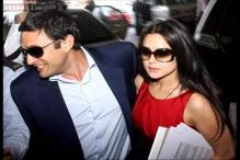 Preity Zinta to arrive in India today, police to record her statement