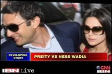 Preity Zinta arrives in Mumbai, police to record her statement soon