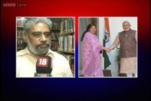 Political will could make Sushma's visit to Bangladesh historic: C Raja Mohan