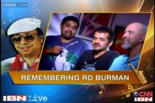 Watch: Remembering RD Burman on his 75th birth anniversary