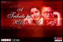 Tribute to RD Burman: Asha Bhosle remembers Pancham da