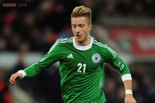 Marco Reus ruled out of World Cup for Germany