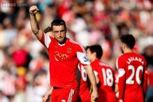 Rickie Lambert signs for Liverpool from Southampton