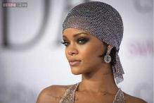 Rihanna's 'sexually suggestive' perfume ad restricted in Britain