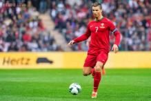 World Cup 2014: Ronaldo fitness no concern, says coach  Paulo Bento