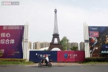 Photos: Made in China: from Eiffel Tower to White House, China has a duplicate of most of the world's famous monuments!