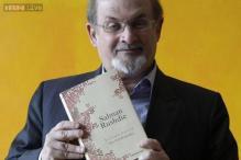 Novelist Rushdie wins PEN/Pinter prize