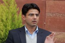 Sachin Pilot condemns minor's rape, alleges Raje govt trying to suppress the incident