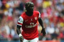 Bacary Sagna leaves Arsenal, set for Manchester City move