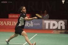 Saina, Sindhu progress to second round of Australian Super Series