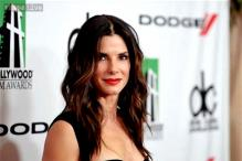 Police: Burglar arrested at Sandra Bullock's home
