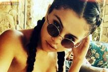 'I am brave,' says Selena Gomez as she posts a photo in a swimsuit on Instagram