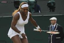 Serena Williams loses in third round at Wimbledon