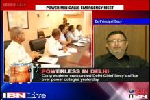 There should be rational load shedding to mend power crisis: Shakti Sinha