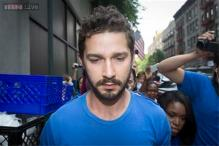 Actor Shia LaBeouf 'not famous', but still in headlines