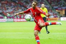 Injured Russia captain Roman Shirokov to miss football World Cup