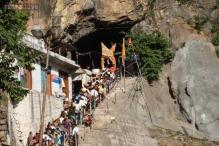Shiv Khori shrine attracts large number of devotees
