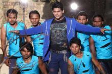 Ex contestant Siddharth Shukla gets nostalgic on 'Jhalak...' set while promoting his debut film