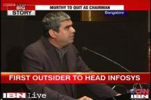 Tremendous opportunity for Infosys ahead, excited to work here: Sikka