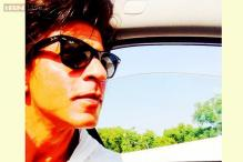 'My constant tweeting is a sign of nervous excitement', says SRK as his team gets ready for the IPL finale