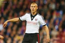 Stoke City sign former Fulham midfielder Steve Sidwell