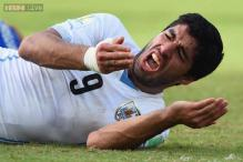 World Cup 2014: Uruguay defend Luis Suarez as FIFA scrambles