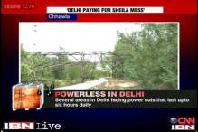 Faulty power transmission towers hamper electricity supply in Delhi