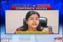 NBFCs look forward to support in Union budget: Subhasri Sriram