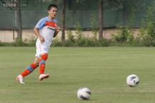 Indian football coach Wim Koevarmans names 30 players for Asian Games camp