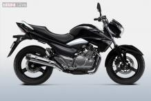 Suzuki Motorcycle slashes Inazuma bike price by Rs 1 lakh