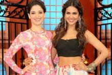 No sex comedies for Tamannaah Bhatia, Esha Gupta