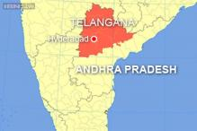 President's rule in Telangana to be revoked on Monday