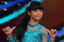 Teriya Magar wins 'DID L'il Masters' season 3