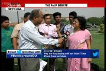 The FyUP debate: Who is responsible for the mess in Delhi University?