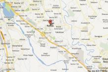 Three arrested for illegal mining, 10 dumpers seized