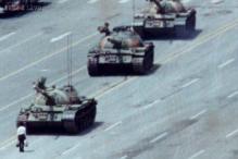 China disrupts Google services ahead of 25th anniversary of Tiananmen Square massacre