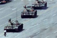25th anniversary of the Tiananmen Square crackdown: 'Tankman' and other iconic photos from June 4, 1989