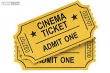 Producer to screen movie ticketless, cost to be covered by ads