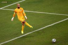 World Cup 2014: USA counting on Tim Howard against Germany