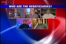 Will we ever get to know who are the real beneficiaries of black money stashed abroad?