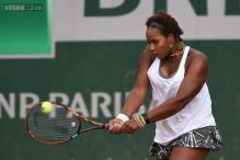 Townsend and Zvonareva handed Wimbledon wildcards