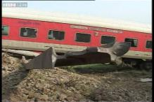 Rajdhani mishap: MHA says too early to call it Maoist attack, seeks report