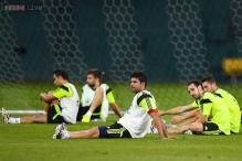 World Cup: Spain's dominance faces ultimate test in Brazil
