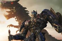 'Transformers: Age of Extinction' review: Despite script holes, hammy acting, it is a step up from the last film