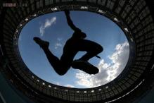 Triple jumper Arpinder Singh breaks national record, qualifies for Commonwealth Games 2014